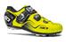 Sidi Cape kengät , keltainen